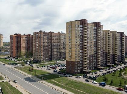 Изменения нормативов не коснутся столичного региона: среднерыночная стоимость жилья в Московской области во втором полугодии составит 54,48 тыс. за кв. м // Alexei Gyngazov / Global Look Press