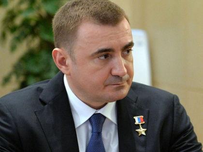 Алексей Дюмин // kremlin.ru