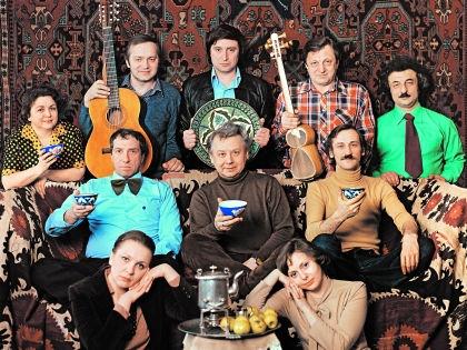 Фото с историей // Валерий Плотников