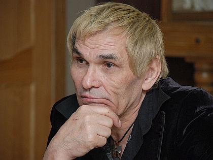 Бари Алибасов // Russian Look