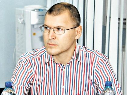 Андрей Капитонов // из личного архива