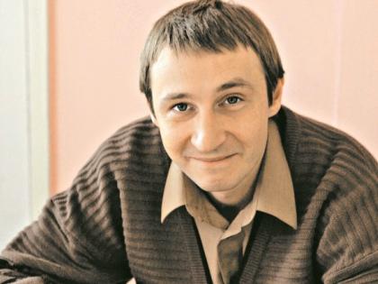 Андрей Кайков // из личного архива