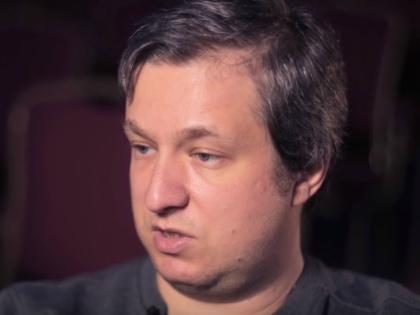 Антон Долин // Стоп-кадр YouTube