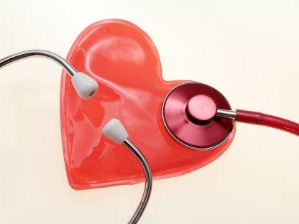 У жертв мерцательной аритмии вырастает риск развития лишь одного типа инфарктов // Global Look Press