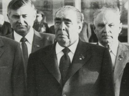 Леонид Брежнев // Russian Look