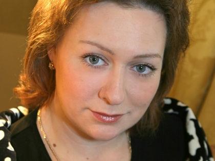 Мария Аронова //  Ekaterina Tsvetkova / Russian Look