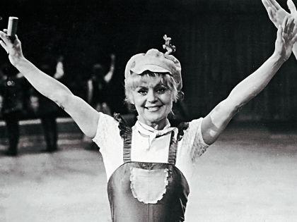 Ирина Асмус умерла 15 марта 1986 года  // личный архив Михаила Сычева