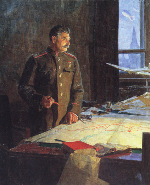 «Арест пропагандиста» (1880 –1892 гг.) // Илья Ефимович Репин