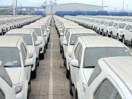 Нишевые модели, на которые продажи падают, нет смысла содержать, рассказал эксперт // Yu Fangping / Global Look Press