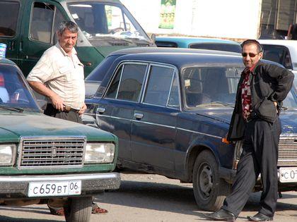 """""""Нужно понимать, что чисто российских автомобилей сейчас нет"""" // Global Look Press"""