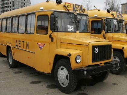 Скандал начался, когда родители отказались возить детей на учебу в соседний поселок // Nikolay Titov / Russian Look