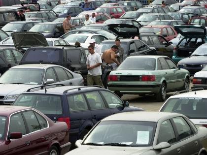 Что будет дальше происходить с ценами на автомобили, резко скакнувшими в 2015-м? // Russian Look