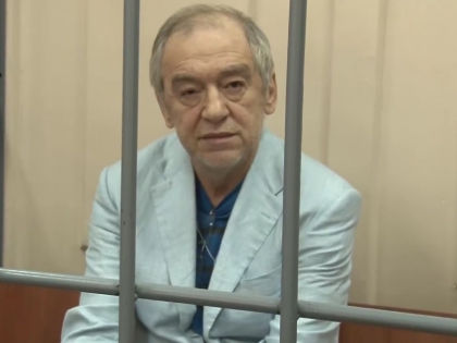 Левон Айрапетян продолжает содержаться под стражей // кадр Youtube.com