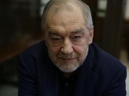 Левон Айрапетян // Владимир Шахиджанян