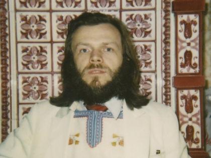 Сергей Никологорский // фото с личной страницы во «Вконтакте»