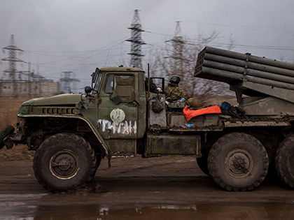 Решения Верховной рады интерпретировали как срыв Минского соглашения // Джеймс Спранкли / Global Look Press