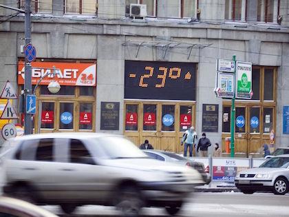 Алексей Бойцов / Russian Look