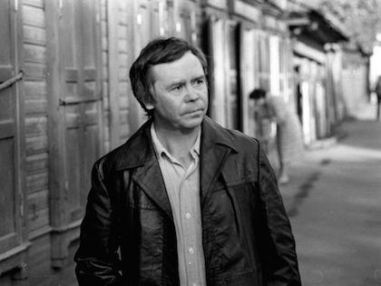 Валентин Распутин умер 14 марта в одной из московских клиник //  Алексей Бойцов / Russian Look