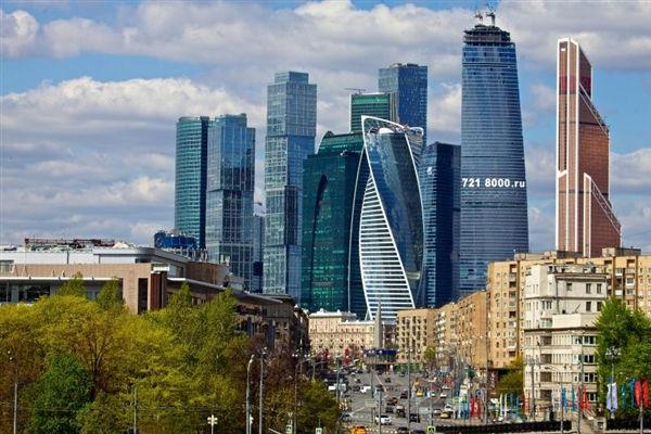 Промзону вокруг делового центра приведут в порядок // Alexei Boitsov / Russian Look