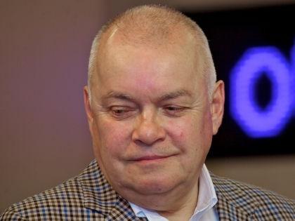 Дмитрий Киселев // Алексей Бойцов / Russian Look