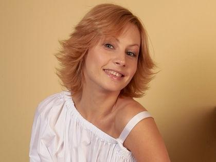 Алена Бабенко // Russian Look