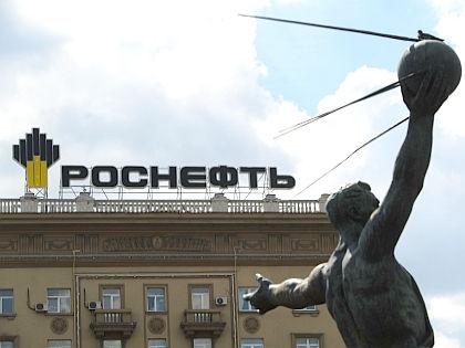 «Роснефть» оказалась спонсором цирка-миллиардера, рассказал Запашный // Антон Белицкий / Russian Look