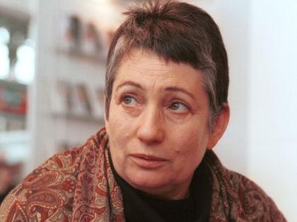 Людмила Улицкая // Наталья Логинова / Russian Look