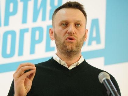 Алексей Навальный // Антон Белицкий / Russian Look