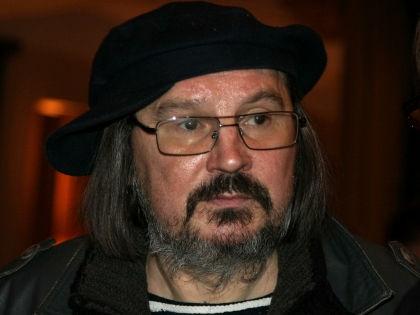 Алексей Балабанов // Russian Look