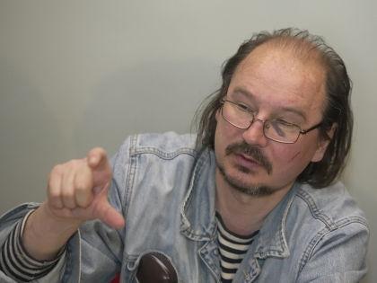 Алексей Балабанов // Semen Likhodeev / Russian Look