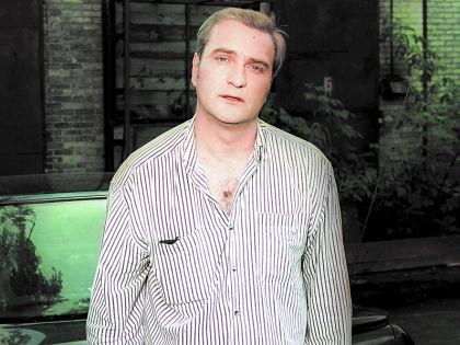 Александр Балуев //