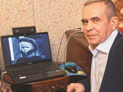 Актер Борис Бархатов рассказал о болезненном разводе с женой // Фото автора