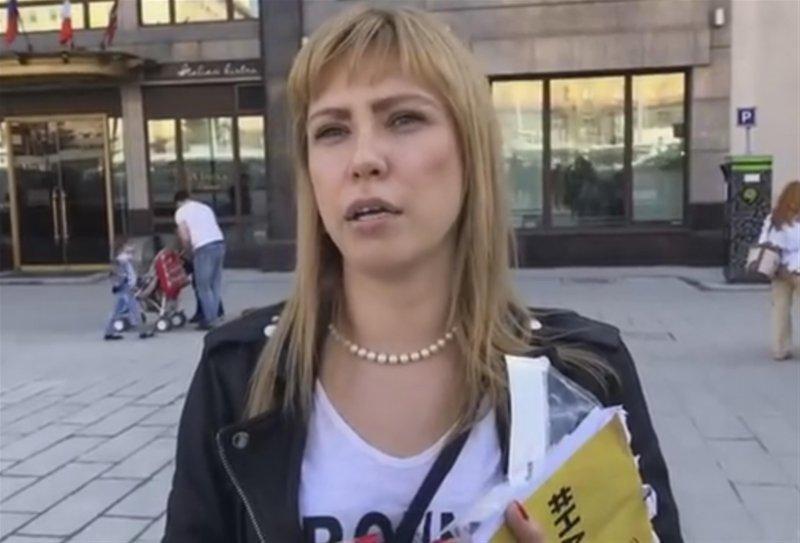 Мария Баронова // Стоп-кадр YouTube