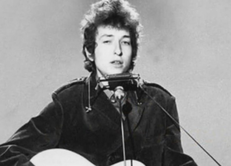 Боб Дилан // Стоп-кадр / Youtube