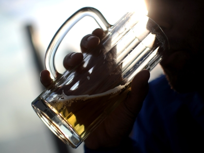 Эксперты усомнились в данных Роспотребнадзора о сокращении числа алкоголиков в России // Бритта Педерсен / Global Look Press