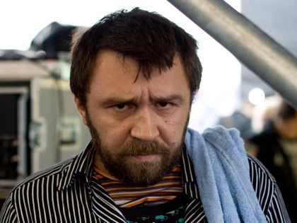 Лидер группы «Ленинград» Сергей Шнуров //  Антон Белицкий / Russian Look