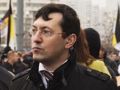 Александр Белов-Поткин // Russian Look