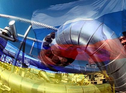Газовый конфликт между Россией и Украиной // Russian Look / Global Look Press / Коллаж «Собеседника»