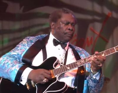 Гитарист страдает от диабета более 20 лет // Кадр YouTube