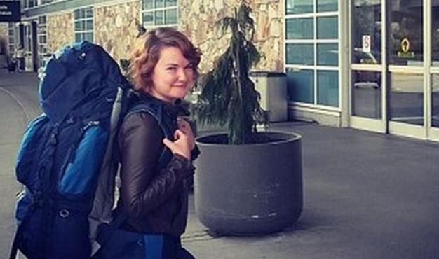 Кэтрин Чаппелл погибла в ЮАР // Аккаунт Кэтрин Чаппелл в Instagram
