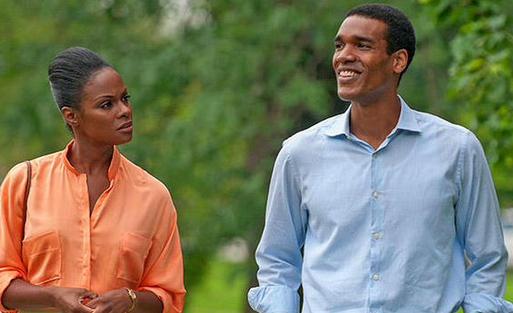 В сети появились кадры фильма с Бараком и Мишель Обамой // Личная страница в Twitter Stivi De Tivi