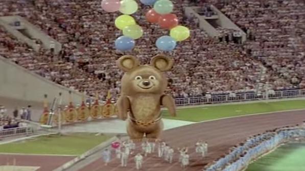Результаты Олимпиады 1980 года хотят пересмотреть // Кадр Youtube