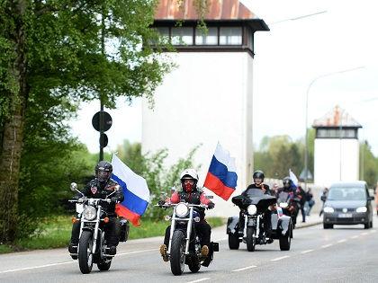 Грузинские байкеры намерены помешать «Ночным волкам» посетить могилу Неизвестного солдата в Тбилиси // Global Look Press