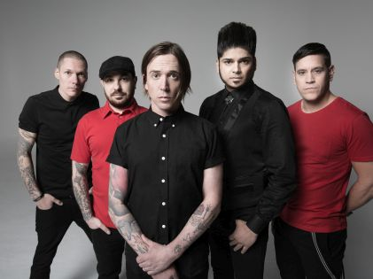 Billy Talent //