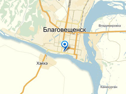 По версии следствия, основным мотивом послужили проблемы на службе // Яндекс.Карты