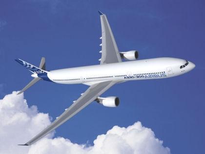 Boeing 777 // Global Look