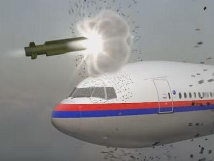 Реконструкция атаки на «Боинг» Малайзийских авиалиний // Совет безопасности Нидерландов