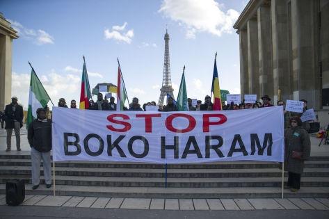 С 2014 года жертвами террористов «Боко Харам» стали более 8 тыс. мирных жителей из Нигерии и соседних стран // Global Look Press