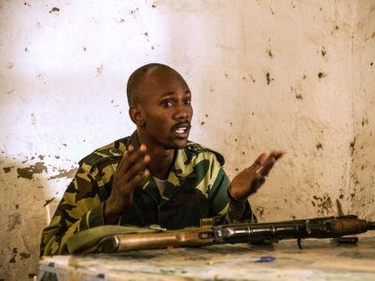 Военные утверждают, что нападавшим удалось бежать в Нигерию // Global Look Press