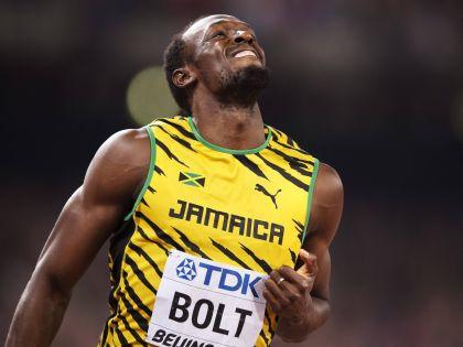 Усэйн Болт, многократный Олимпийский чемпион и чемпион мира // Joel Marklund/ Freshfocus / Global Look Press